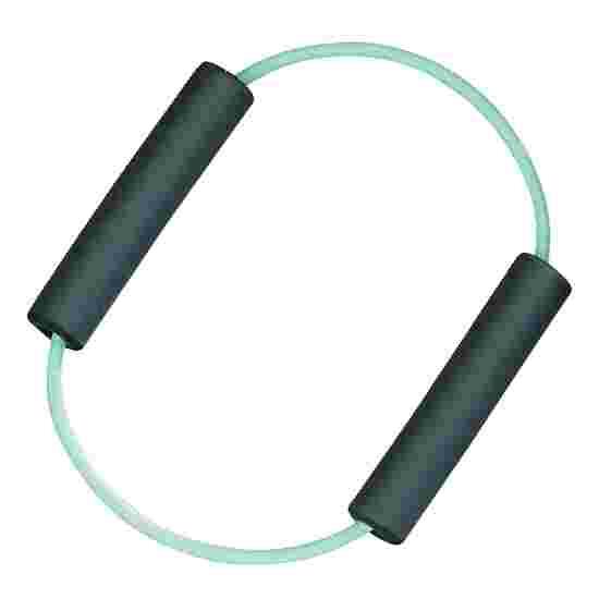 Sport-Thieme Fitness-Tube Ring 10-delige set Groen = licht