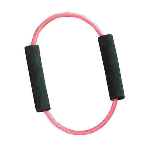 Sport-Thieme Fitness-Tube Ring 10-delige set Roze = medium