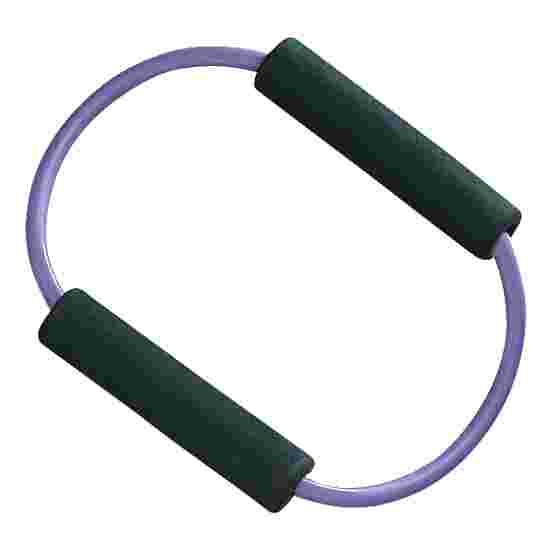 Sport-Thieme Fitness-Tube Ring 10-delige set Violet = sterk