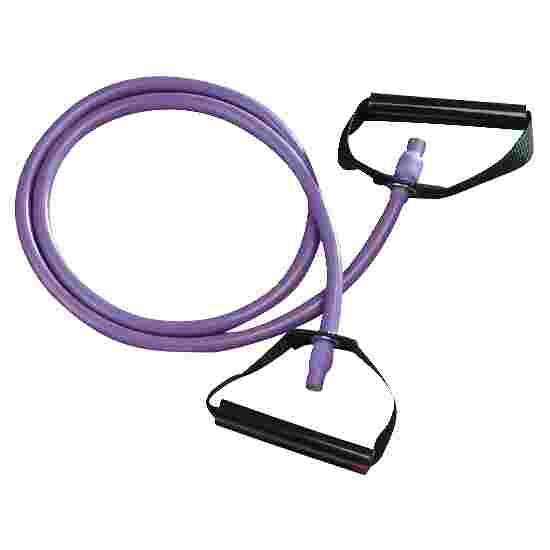 Sport-Thieme Fitness-Tube Violet, sterk, Enkel