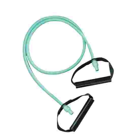 Sport-Thieme Fitness-Tube Groen, licht, 10-delige set