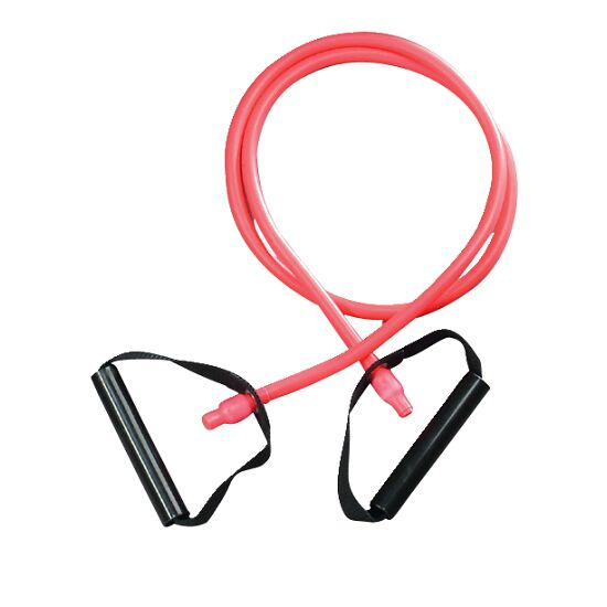 Sport-Thieme® Fitness-Tube Roze = medium  , 10-delige set