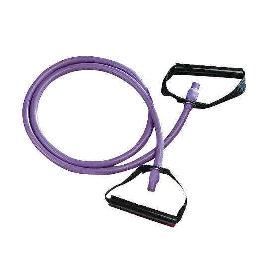 Sport-Thieme® Fitness-Tube Violet = sterk, 10-delige set
