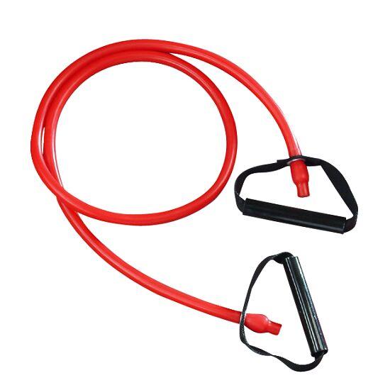 Sport-Thieme Fitness-Tube Rood = extra sterk, 10-delige set