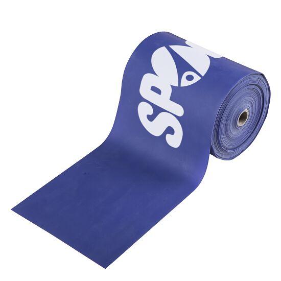 Sport-Thieme Fitnessband 150 25 m x 15 cm, Violet = sterk