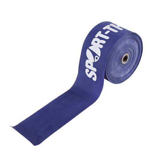 Sport-Thieme® Fitnessband 75 25 m x 7,5 cm, Violet = sterk