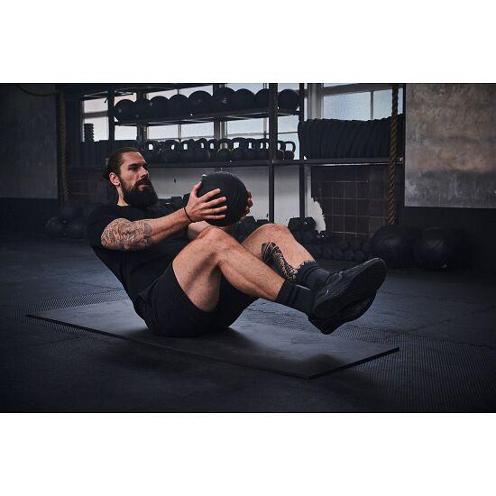 Sport-Thieme Fitnessmat Zwart