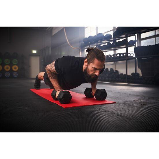 Sport-Thieme Fitnessmat Rood