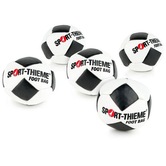 Sport-Thieme® Footbags, 5 delige Set