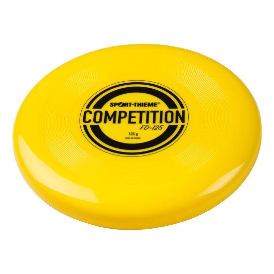 "Sport-Thieme® Frisbee ""FD-125"" Competition Geel"