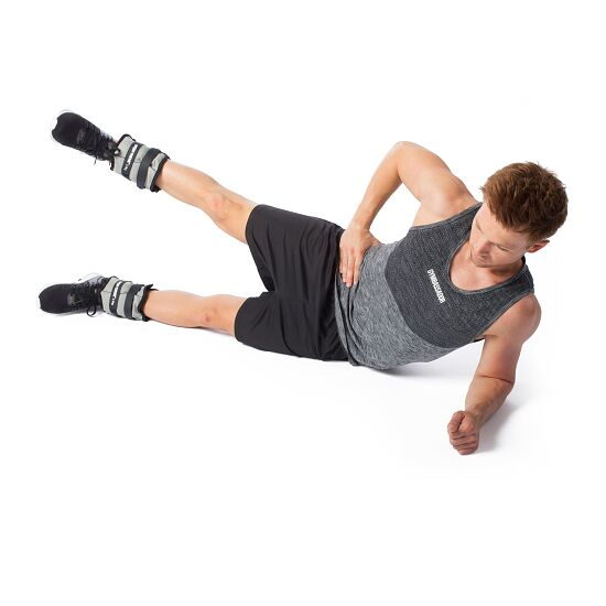 Sport-Thieme® Gewichtsmanchetten 0,5 kg