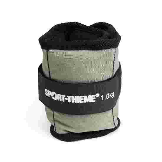 Sport-Thieme Gewichtsmanchetten 1,0 kg