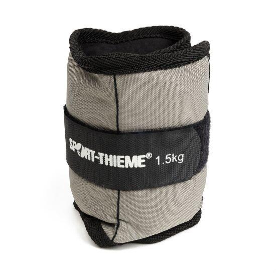 Sport-Thieme® Gewichtsmanchetten 1,5 kg