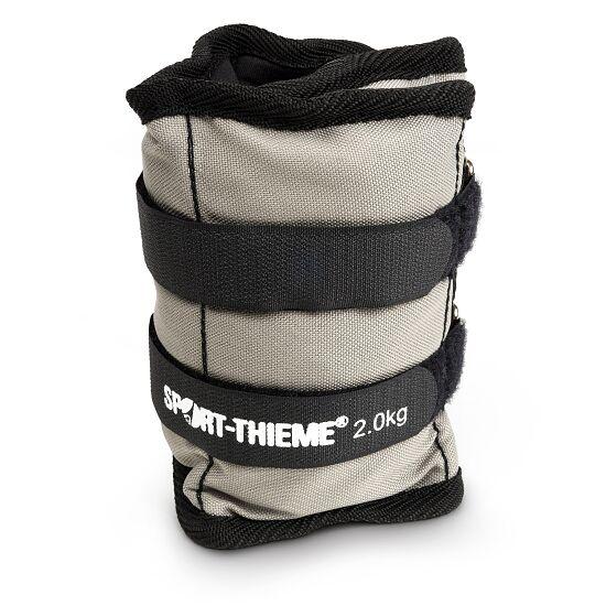 Sport-Thieme® Gewichtsmanchetten 2,0 kg