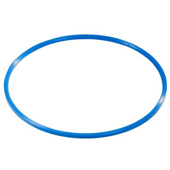 "Sport-Thieme Gymnastiekhoepels ""Kunststof"" Blauw, ø 50 cm"