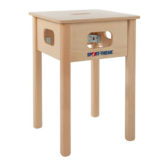 "Sport-Thieme® Gymnastiekkruk ""Solid"" Hoogte: 50 cm"