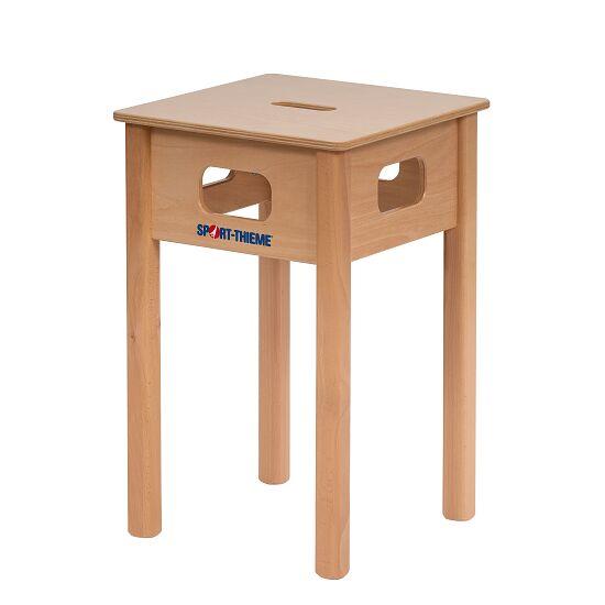 "Sport-Thieme® Gymnastiekkruk ""Solid"" Hoogte: 55 cm"