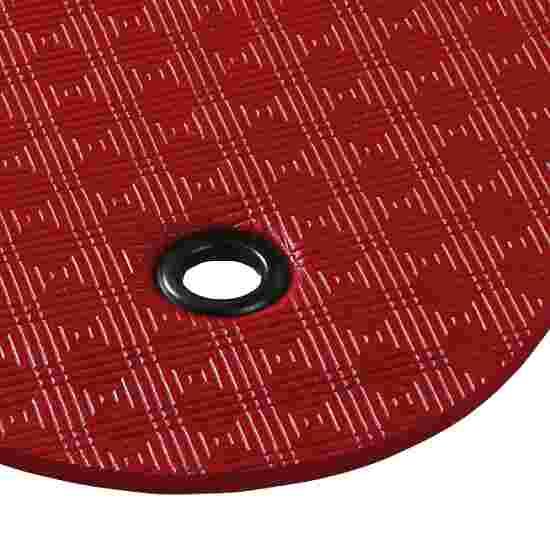 """Sport-Thieme Gymnastiekmat """"Comfort"""" Ca. 180x65x0,8 cm, Rood"""