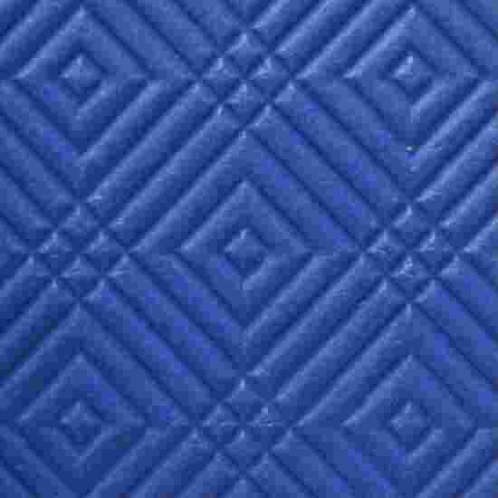 """Sport-Thieme Gymnastiekmat """"Comfort"""" Ca. 180x100x0,8 cm, Blauw"""