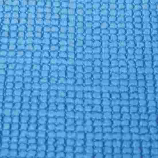 "Sport-Thieme Gymnastiekmat ""Fit&Fun"" Ca. 120x60x1,0 cm, Blauw"