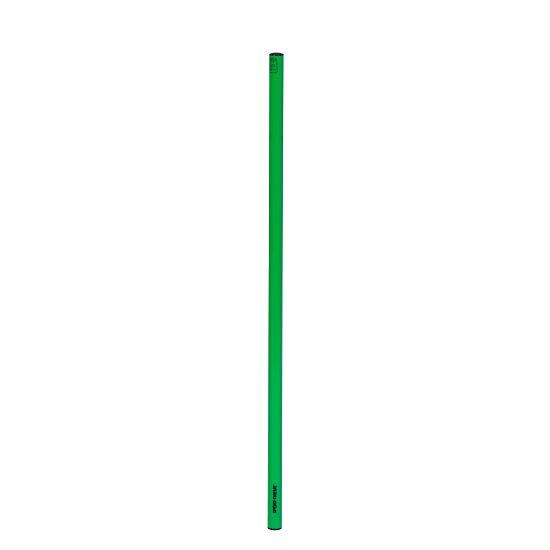 Sport-Thieme Gymnastiekstaaf uit ABS-Kunststof 80 cm, Groen