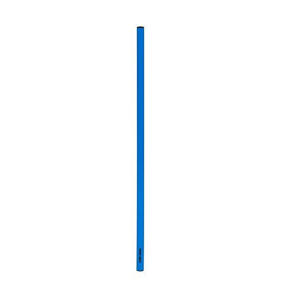 Sport-Thieme Gymnastiekstaaf uit ABS-Kunststof 80 cm, Blauw