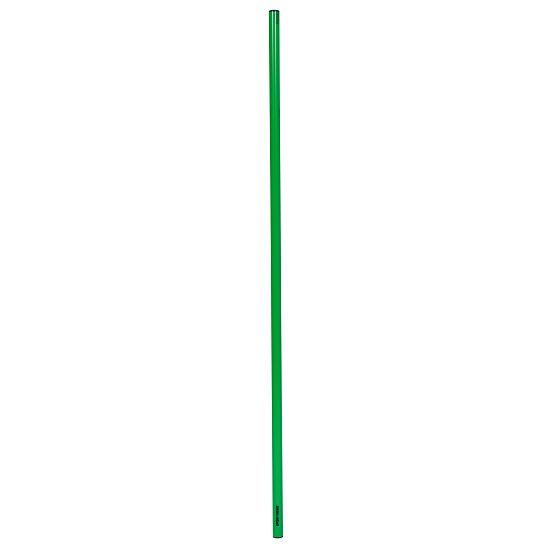 Sport-Thieme Gymnastiekstaaf uit ABS-Kunststof 120 cm, Groen