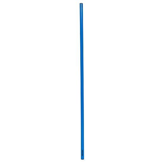 Sport-Thieme Gymnastiekstaaf uit ABS-Kunststof 120 cm, Blauw