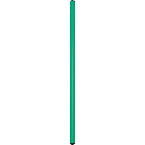 Sport-Thieme Gymnastiekstaaf 80 cm, Groen