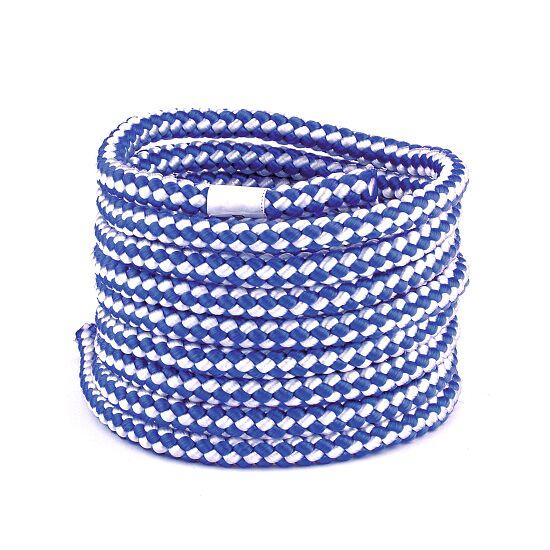 """Sport-Thieme Gymnastiektouw """"Dual Color"""" Blauw-wit"""