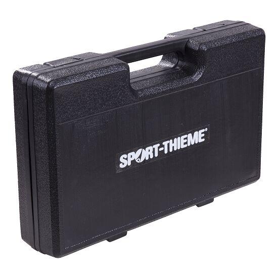 Sport-Thieme Halter set 10 kg inclusief koffer