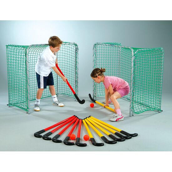"Sport-Thieme Hockey-Set ""School"", met doelen"