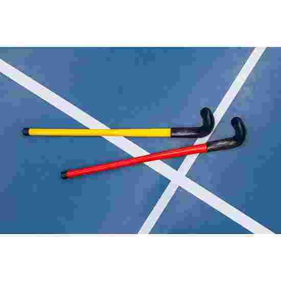 """Sport-Thieme Hockeystick """"School"""" Gele stick"""