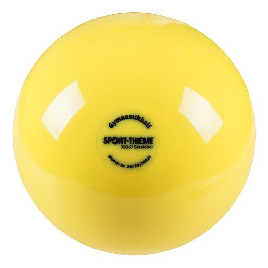 """Sport-Thieme Hoogglans gymnastiekbal """"300"""" Geel"""