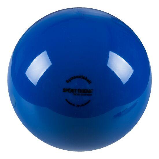 """Sport-Thieme Hoogglans gymnastiekbal """"300"""" Blauw"""