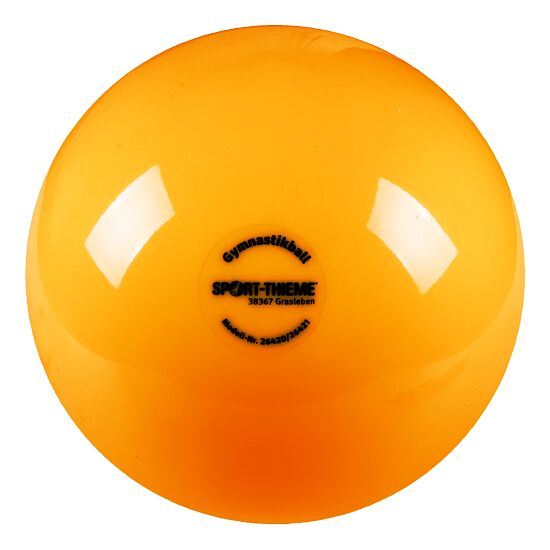 "Sport-Thieme® Hoogglanzende Gymnastiekbal ""300"" Goud"