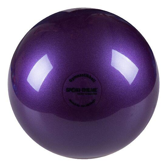 "Sport-Thieme® Hoogglanzende Gymnastiekbal ""300"" Lila"