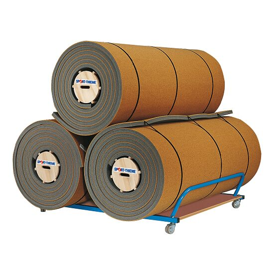 Sport-Thieme® Houten oprolcilinder 2,0 m lang