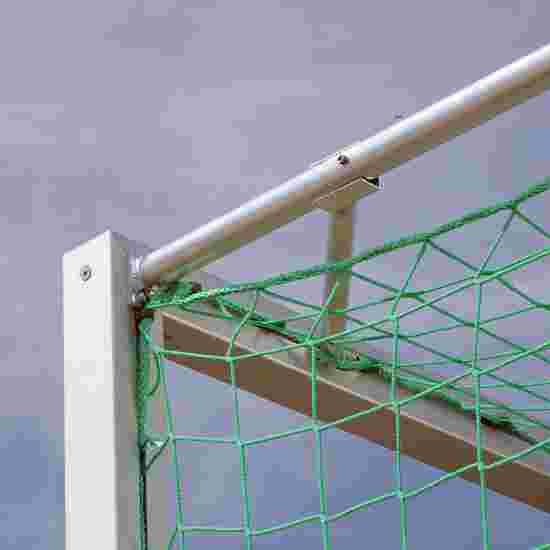 Sport-Thieme Jeugdvoetbaldoel 5x2 m, vierkant profiel, draagbaar Vastgeschroefde hoekverbindingen