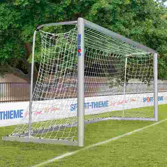 Sport-Thieme Jeugdvoetbaldoel gemaakt van aluminium, 5x2 m, verplaatsbaar