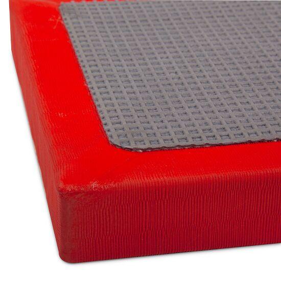 Sport-Thieme® Judomat Afmeting ca. 100x100x4cm, Rood