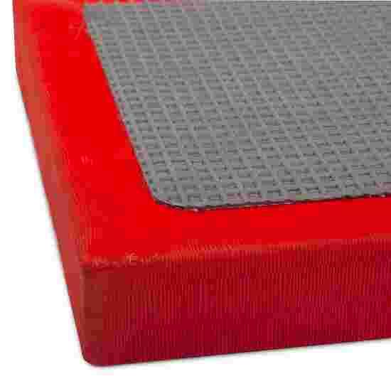 Sport-Thieme Judomat Afmeting ca. 100x100x4 cm, Rood