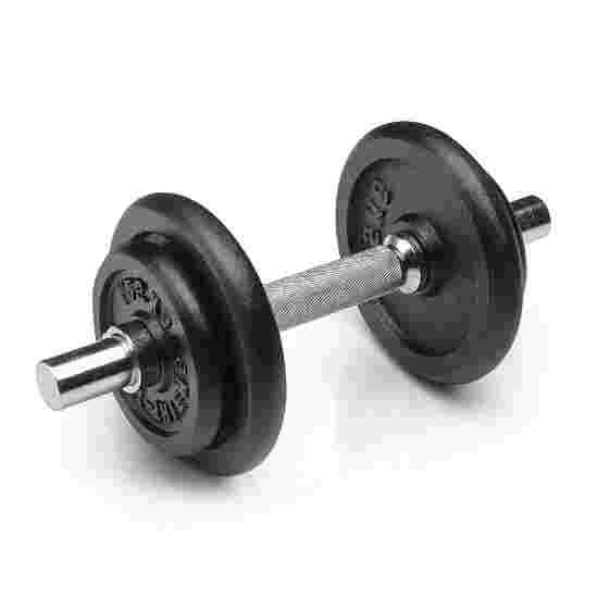 Sport-Thieme Korte halter set Set 1 = 10 kg