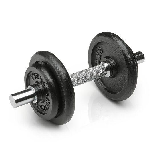 Sport-Thieme® Korte Halterset Set 1 = 10 kg