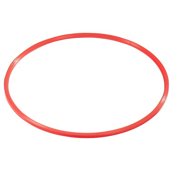 Sport-Thieme® Kunststof Gymnastiekhoepel Rood, ø 50 cm