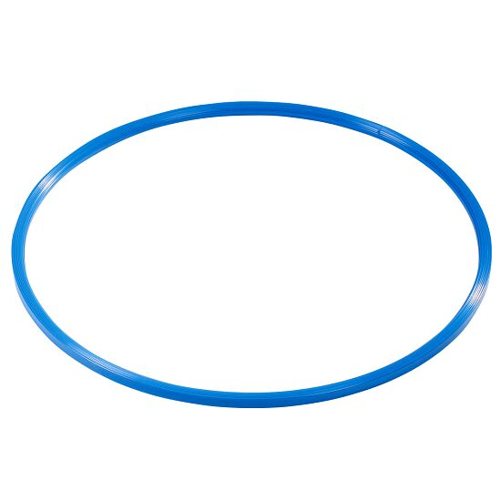 Sport-Thieme Kunststof gymnastiekhoepels Blauw, ø 50 cm