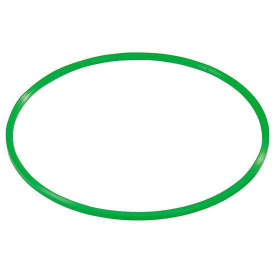 Sport-Thieme Kunststof gymnastiekhoepels Groen, ø 50 cm