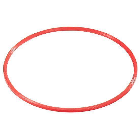 Sport-Thieme Kunststof gymnastiekhoepels Rood, ø 50 cm