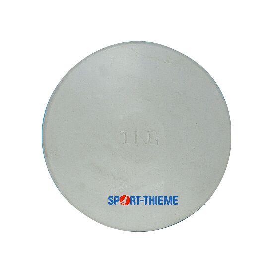 """Sport-Thieme """"Kunststof"""" van rubber 1 kg"""