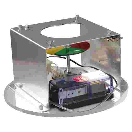 Sport-Thieme Luchtbellenzuil Inbouwversie 150 cm hoog, ø 15 cm